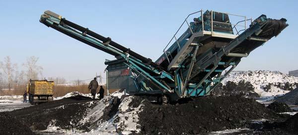 Мобильный сортировочный комплекс в Бердск молотки молотковых дробилок в Зеленогорск